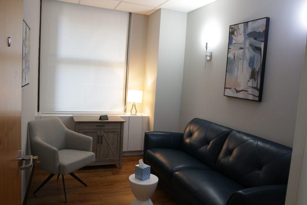 Suite 409-Office 1